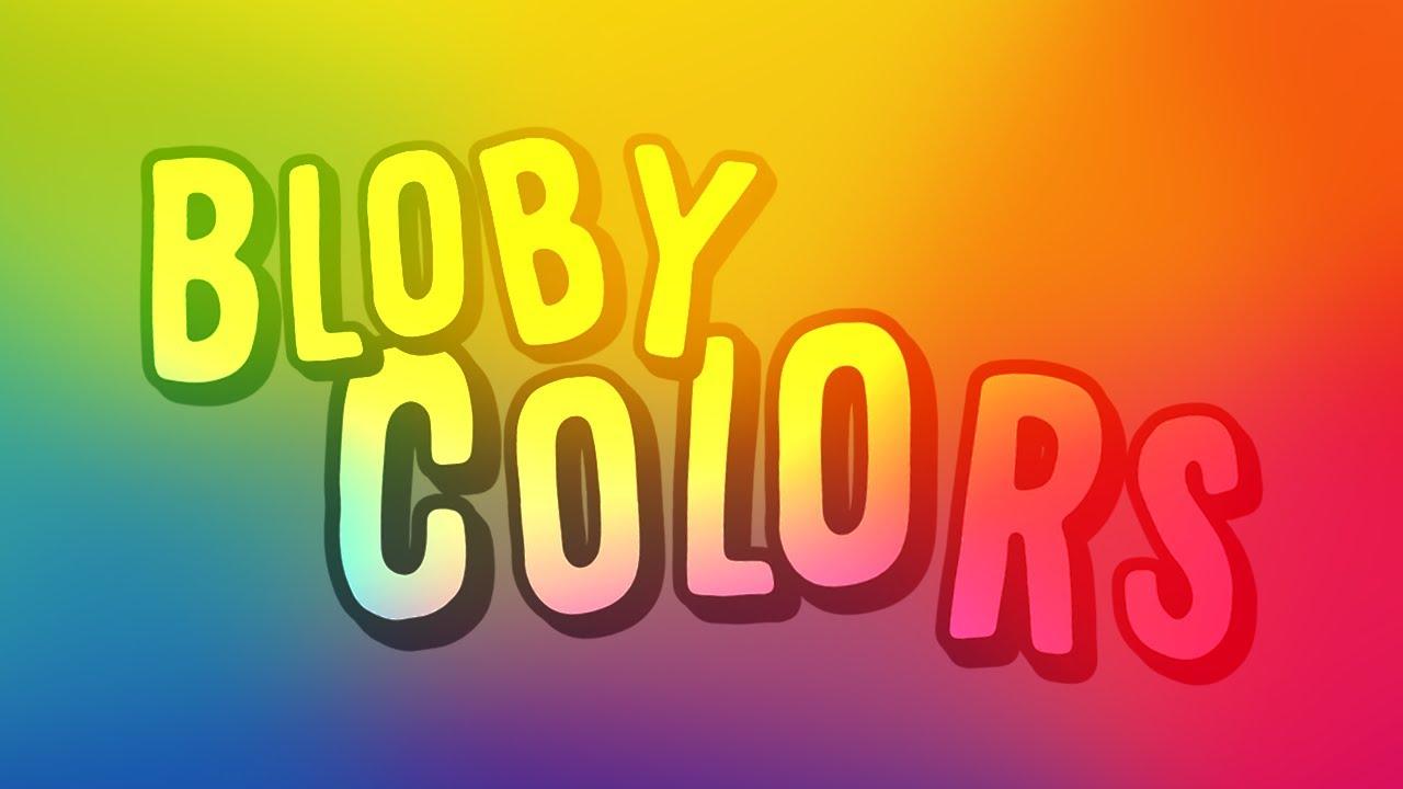 [Concept] Bloby Colors