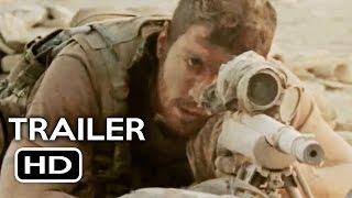 Video The Wall Official Trailer #1 (2017) John Cena, Aaron Taylor-Johnson Drama Movie HD download MP3, 3GP, MP4, WEBM, AVI, FLV Maret 2018
