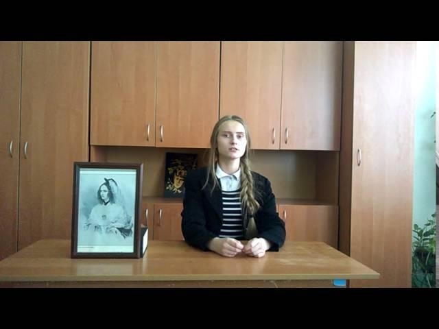 Изображение предпросмотра прочтения – ВалерияЛебёдкина читает произведение «Одна (Нет мне в молитве отрады…)» В.Я.Брюсова