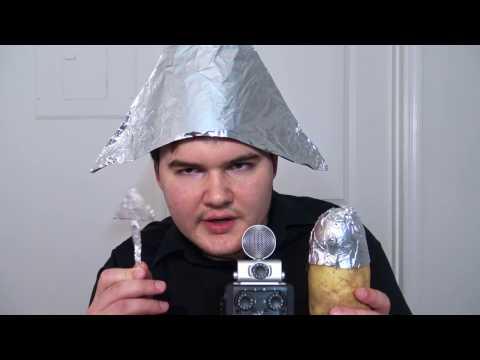 ASMR Roleplay - The Aluminati, A Benevolent Organization