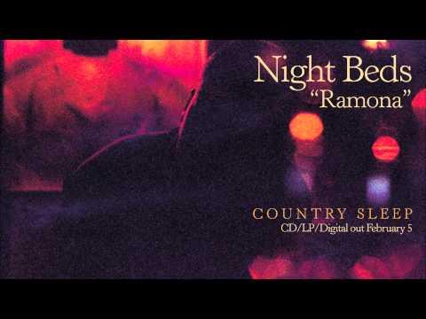 "Night Beds - ""Ramona"" (Official Audio)"