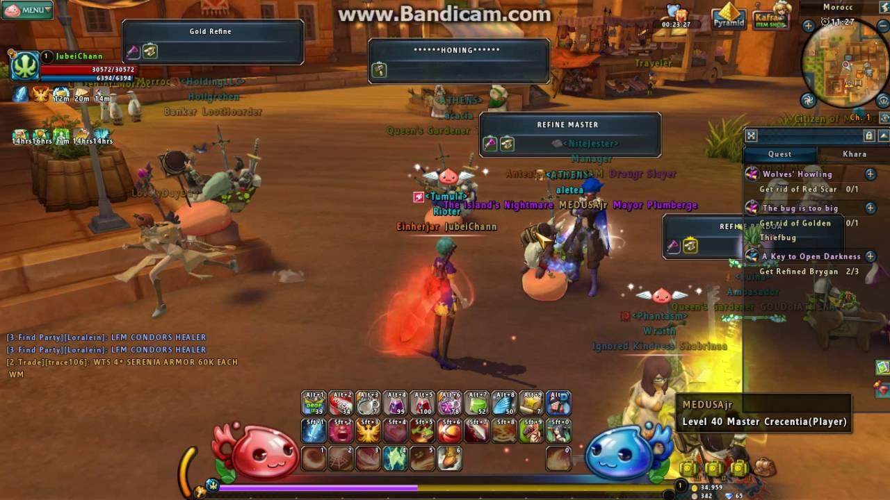 Ragnarok online 2 sorcerer full support guide | guidescroll.