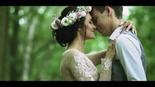 Teledysk ślubny Karolina i Rafał - Wedding Story (James Blunt - Bonfire Heart) - Łowicz 2016