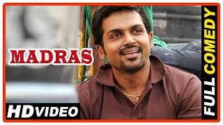 Madras Tamil Movie Comedy Scenes