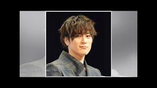 間宮祥太朗、有田哲平から「涼ちゃんだけは許さない」  News Mama 俳優...