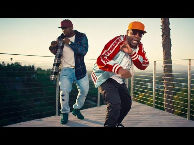 Lenny Grant Ft. 50 Cent & Jeremih - On & On (Official Music Video)