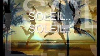 SOLEIL..SOLEIL..NANA MOUSKOURI