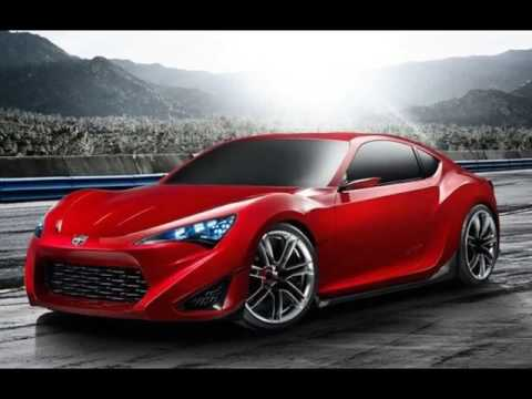 2017 Scion Frs Release Date Specs You