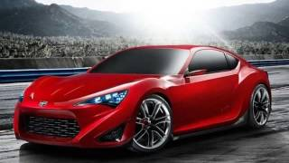 2017 Scion FRS Release Date, Specs