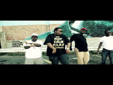 PIFF - Respect Me - Visual By @BIGHOMIEENT