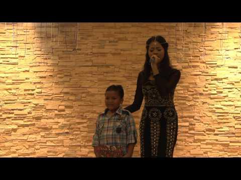 Aisyah - Mimpi [1st Single] [High Tea M&G Showcase With Aisyah Aziz]