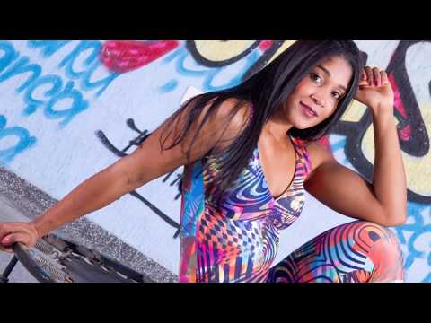 vídeo Ensaio fotográfico Rafaela da Silva Laranjeiras