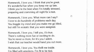 With you poems i m in love 15 Sexy