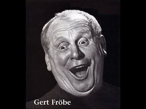 Gert Fröbe - als wär's heut gewesen (1978) Hamburg - Christoph Rosin