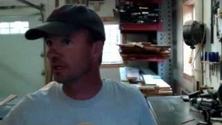Woodworking Shop - Bill St. Pierre