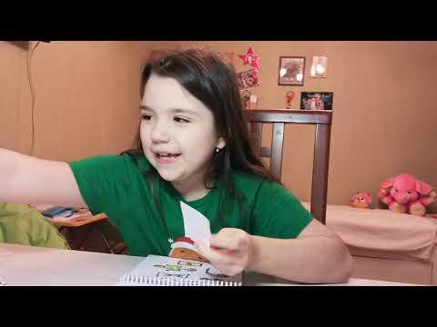 Творчество рукоделие бумажные секреты дневник для девочек рисовать наклейки Гарри Поттер деньги Майн