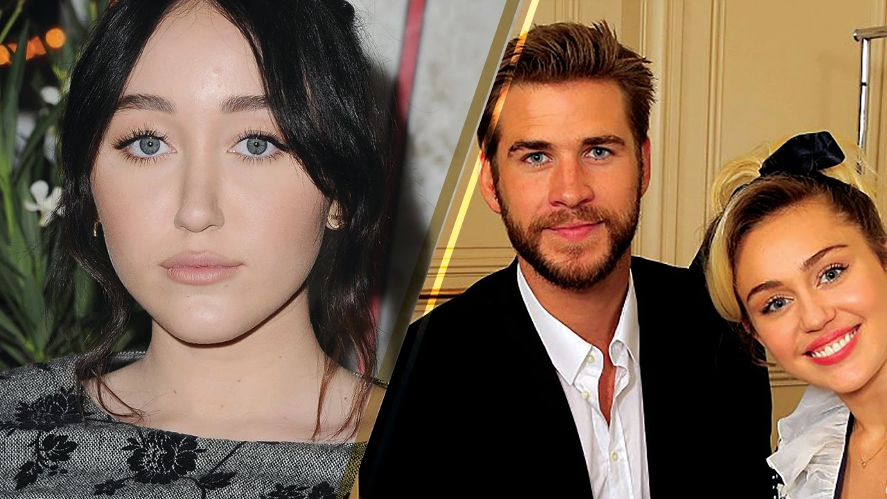 Noah Cyrus Addresses Sister Miley and Liam Hemsworth ...