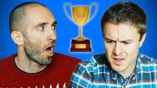 The Best Boyfriend Contest