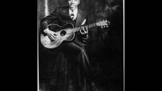 """Boogie Woogie Blues"" -Robert Johnson"