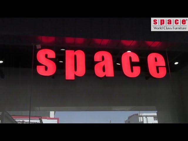 Premium Furniture Showroom in Ranchi | Space Furniture
