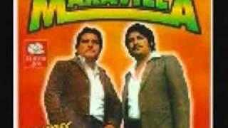 ANTAHUARA -EL GRUPO MARAVILLA