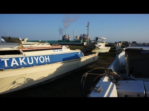 Tohoku One Year Later (2012)