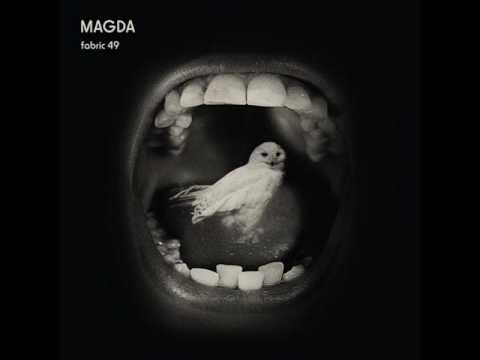 Magda @ Fabric 49