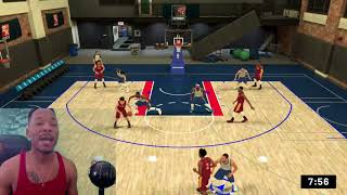 The Height and Wingspan You Should Consider For Your Sharpshooting Shot Creator in NBA 2k19!!