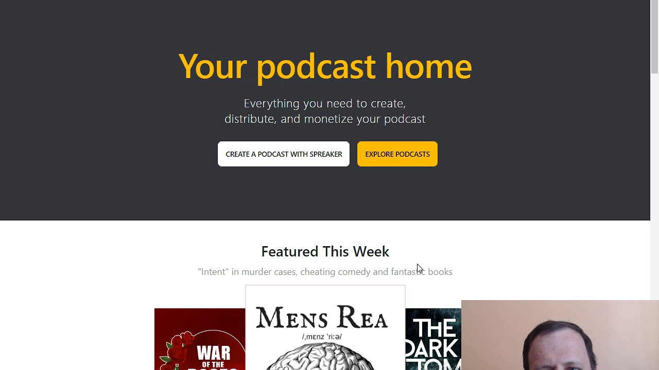 Get Your Podcast on Itunes