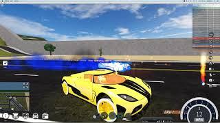 New glitch found in Roblox Vehicle Simulator!!! | Roblox Vehicle Simulator