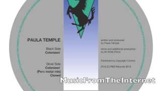 Paula Temple - Cloned (clip)