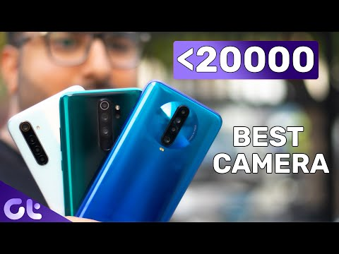Top 6 Best Camera Phones Under Rs 20000 That You Can Buy In March 2020 | Guiding Tech