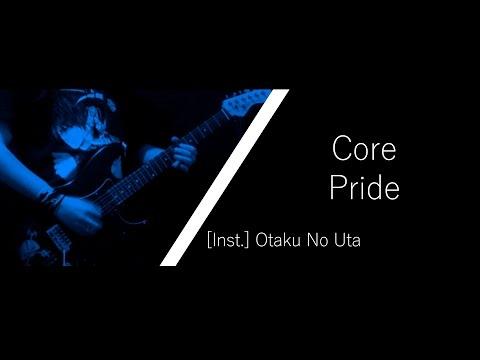 Ao No Exorcist OP 1 - Core Pride「Guitar Cover」【HarryVini】