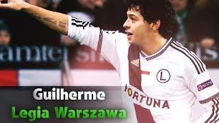 Guilherme Costa Marques   Legia Warszawa   Kompilacja