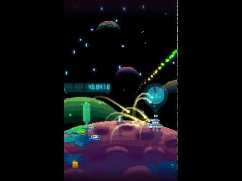 Green the Planet 2 - Android gameplay GamePlayTV