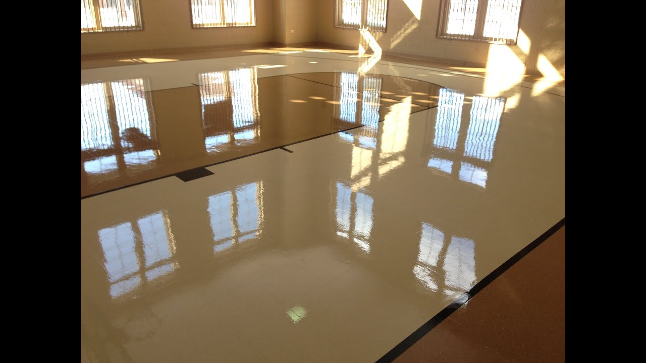 Floor Stripping Waxing Buffing Hinsdale Il