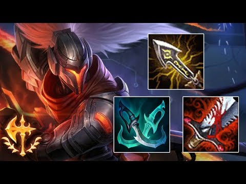 Yasuo Montage 34 - Best Yasuo Plays | League Of Legends Mid thumbnail