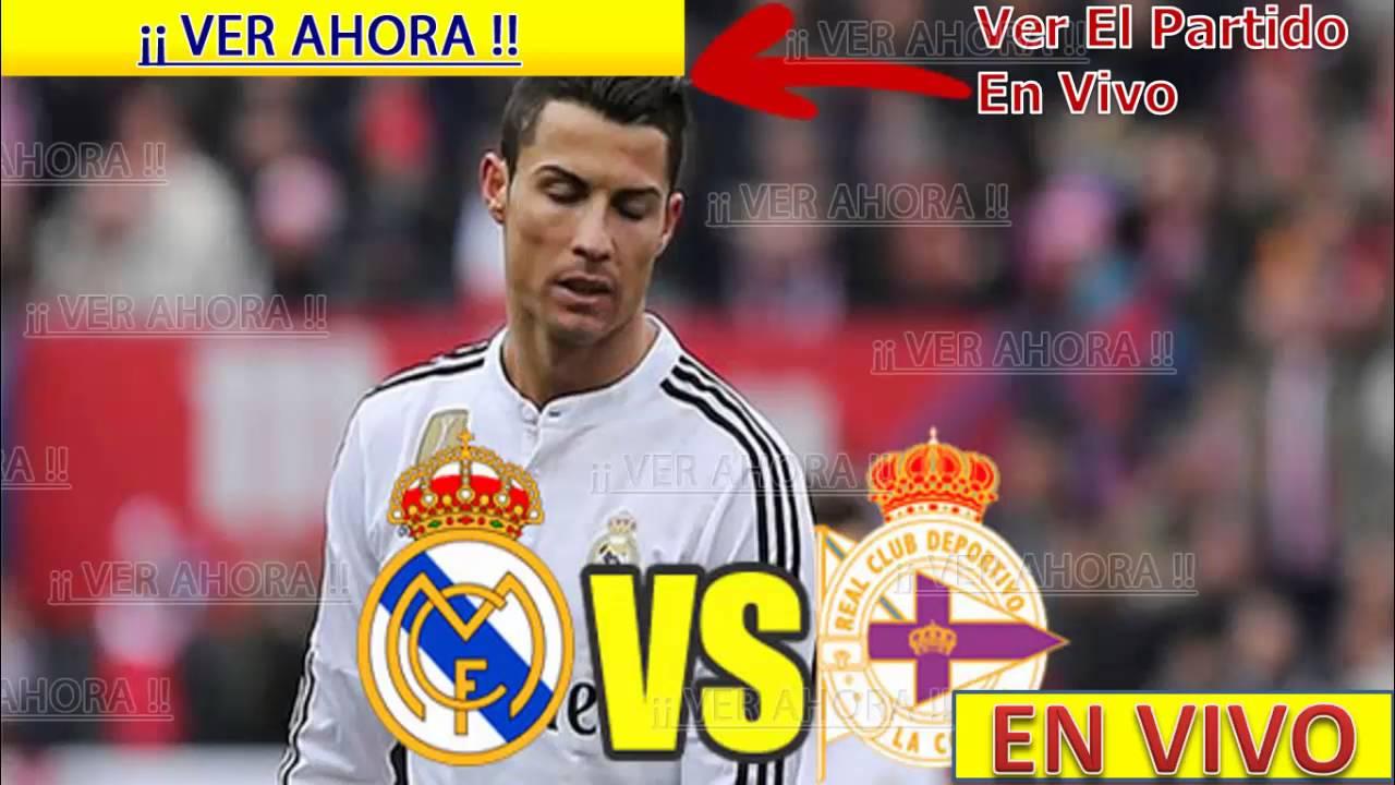 Ver Partido Online Real Madrid Deportivo Berktespelicula