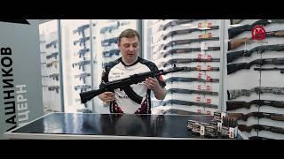 Карабін Сайга TG2 калібр 366 ТКМ