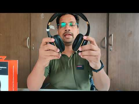 Mi Super Bass Wireless Headphones with Super Powerful bass, Bluetooth 5.0    UNBOXING & REVIEW
