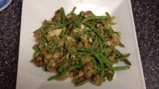 Weight Watcher Friendly - Chicken & Stuffing Casserole Recipe! Easy!
