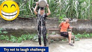 Coi Cấm Cười Phiên Bản Việt Nam | TRY NOT TO LAUGH CHALLENGE 😂 Comedy Videos 2019 | Hải Tv - Part 9