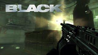 BLACK #8 - O FINAL!!! (Legendado em Português - Clássico do PS2 / Xbox)