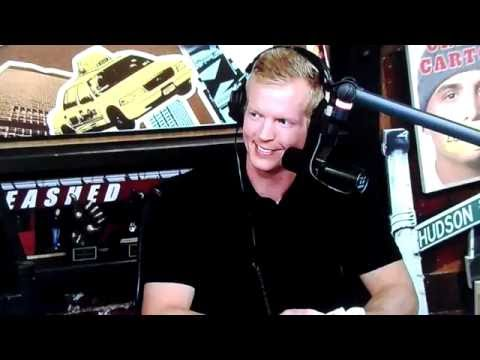 BobsBlitz.com ~ Chris Simms disrespects a cop cutting him a speeding ticket break