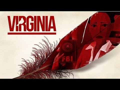Virginia MY OPINION [no spoilers]