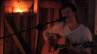 The Scientist (Jonas Frisk Acoustic Cover) - Coldplay