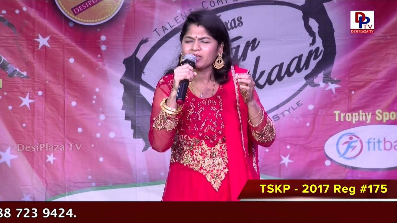Star Kalakaar Night - 2017 Performance - Reg# TSKP2017175