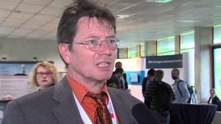 GMDS-Tagung 2015 Krefeld – Interview Prof. Dr. Hans-Ulrich Prokosch, Uniklinikum Erlangen
