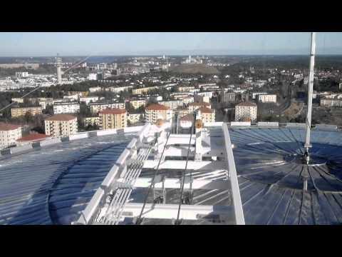 The Globe Stockholm