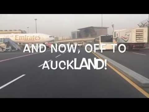 "AUCKLAND | Study Abroad Blog  | ""New Zealand Is: NEW"" By Renato Dornelas"